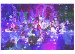 Театр русская песня в москве схема зала фото 227
